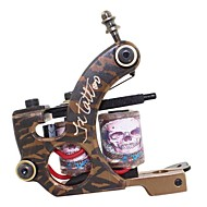 Messing schnitzte High Quality Tattoo Machine Gun Liner