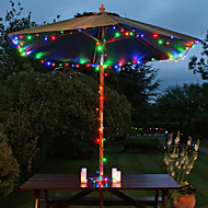 22M Energia Solar 200 LED Fada Cordas Lâmpada Xmas Party Wedding Garden Decor