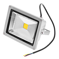 JAIWEN 20W 1 1400 LM Тёплый белый Водонепроницаемый LED прожекторы AC 220-240 V