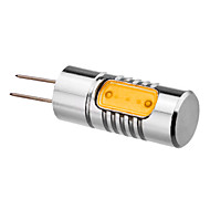 G4 1.5 W 1 65-75 LM Warm White Spot Lights DC 12 V