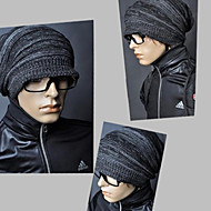Men Knitwear Beanie/Slouchy , Casual Winter