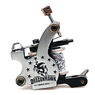 Cast Iron Casting Coil Tattoo Machine Gun for Liner