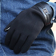 Men Wool Gloves , Casual