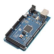 MEGA 2560 ATmega2560 AVR carte USB