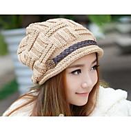 Women Knitwear Hat & Cap , Casual