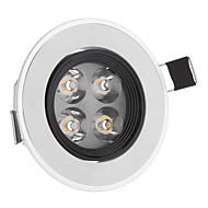 Ceiling Lights 4 W LM Warm White AC 85-265 V