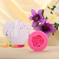 Cake Mould-Rose