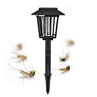 Solar Insect Pest Mosquito repellent Garden Lamp