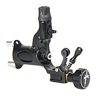 Preto Dragonfly Professional Rotary Tattoo Machine Gun