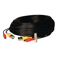 Security Labs SLA32 100-ft wideo BNC Przedłużacz kabla zasilania