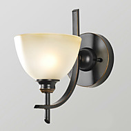umei ™ mini stil væg Sconces, traditionelle / klassiske E26 / E27 metal