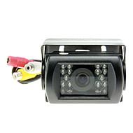 E629 Waterproof Color CMOS/CCD Car Rear View Camera