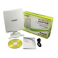 Edup ep-6506 2000mw 54 Mbps 802.11 b / g usb wifi vezeték nélküli hálózati adapter