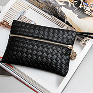 Casual Knitted Easy Matching Wallet