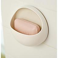Creative Simple Style Soap Box - 2 Colours Avaliable