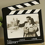 "10 ""H Contemporâneo Película Table Top Picture Frame"