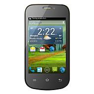 "A301 - 3.5 ""Android 4.2 Dual Core Dual Camera Smartphone (3G, GPS, dubbla SIM, G-Sensor, Light-sensor)"