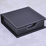 Fancy Delicate PU Leather Storage Box