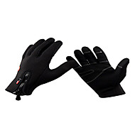 Unisex Winter-Vollfinger Touchscreen Handschuhe