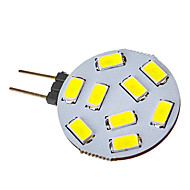 Spot Blanc Froid G4 2.5 W 9 SMD 5730 120-150 LM V