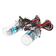 H4-2 4300K Xenon Lâmpada Lâmpada