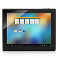 M5 - 8 인치 안드로이드 4.1 쿼드 코어 터치 스크린 태블릿 (듀얼 카메라, 와이파이, 램 1기가바이트 + 롬 16 기가 바이트)