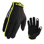 CoolChange® Sports Gloves Men's / Unisex Cycling Gloves Spring / Autumn/Fall / Winter Bike GlovesAnti-skidding / Breathable / Wearproof /