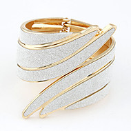 Women's Euramerican Punk Angel Wings Bangle