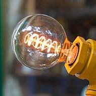 40W E27 Rétro Industrie Ampoules à incandescence d'Edison style