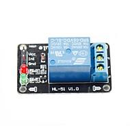 5V relé modul (az Arduino) (működik hivatalos (az Arduino) táblák)