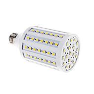 Lâmpada Espiga 18 W 1224 LM 3000-3500 K Branco Quente 102 SMD 5050 AC 220-240 V