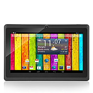 "7 ""Android 4.2 wifi Tablette (512 MB, 4 GB, a23 Dual-Core, Dual-Kamera)"