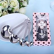 Herramientas de cocina(Rosado) -Tema Floral / Tema Clásico-No personalizado Acero inoxidable