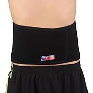 Ajustável Elastic 8-primavera Protector Esporte cintura Guard - Tamanho livre