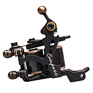 dragonhawk® spoel tattoo machine professio tattoo machines gietijzer liner wire-cutting