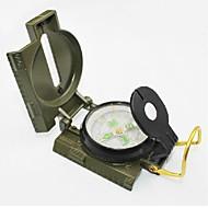 Katonai menetelnek Duty Kemping iránytű Scale - Army Green