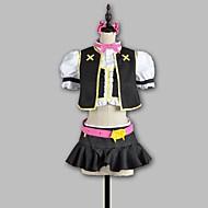 Love Live! Niko Yazawa Cosplay Costume