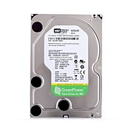"Western Digital Caviar Green 2TB, Intern, 7200 RPM, 3.5 ""((WD) AV-GP) CCTV Surveillance Hard Drive"
