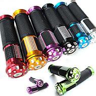 2,5 χιλιοστά DIY Μοτοσικλέτα Γενική ABS τιμονιού Grip (διάφορα χρώματα)