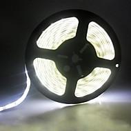 4500K Nature Valkoinen 5M 300LED 5630 SMD 60LED / M Vedenkestävä Joustava LED Strip