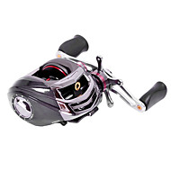 Trulinoya - (DM120LA) Fishing Reel 10+1 Ball Bearing (Left Hand)