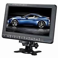 Capricorn - 9 Inch Digital Screen Stand Monitor (TV, FM)