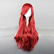 Princess Mermaid Ariel Cosplay Wig