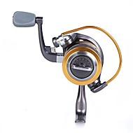 גלילי דיג סלילי טווייה 8 מיסבים כדוריים ניתן להחלפה / ימינים / איטר דיג בים / דייג במים מתוקים