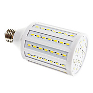 20W B22 / E26/E27 LED Corn Lights T 98 SMD 5730 1600 lm Warm White / Cool White AC 220-240 V