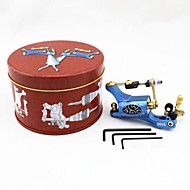 FTTATTOO ® KLASSISK Rotary Tattoo Machine Gun 2014 NYESTE