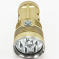 Lights LED Flashlights/Torch / Headlamps / Lanterns & Tent Lights / HID Flashlights/Torch / Diving Flashlights/Torch 8000 Lumens Lumens