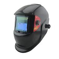 zonne-li batterij automatische lasfilter tig mig mma mag slijpen elektrisch lassen masker / helm / lasser cap lens