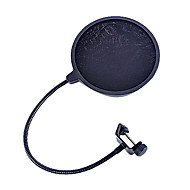 Km801Microphone Cover Special For Protecting From Spray