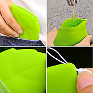 přenosný list styl kapsa cup